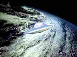 Инопланетяне, Тайны космоса