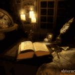 """Мистические свойства зеркал – """"заглядывания в потусторонний мир"""""""