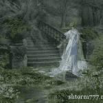 Явление призраков вселяющих ужас
