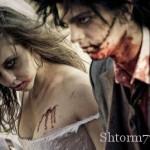 Дорога на костях или призрак невесты