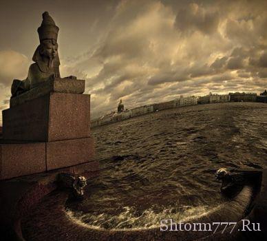 Сфинксы в Санкт- Петербурге, Необъяснимые явления, Мистика