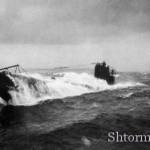 Проклятая подводная лодка и ее призраки