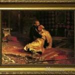 Роковые картины великих художников