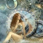 Загадочное время — перемещение во времени