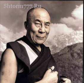 Духовный лидер Тибета, Тайны космоса, Пришельцы