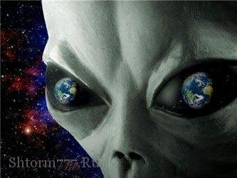 НЛО, встреча с инопланетянами,Инопланетяне