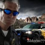 Полицейские на вызовах,связанных с паранормальными явлениями