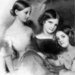 Середина XIX века – увлечение спиритизмом