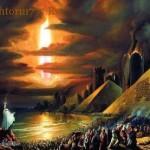 Божья кара во сто крат страшней любой казни, придуманной людьми