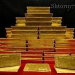 Четвертый рейх или пропавшее золото нацистов