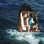Катастрофы на море унесшие тысячи жизней
