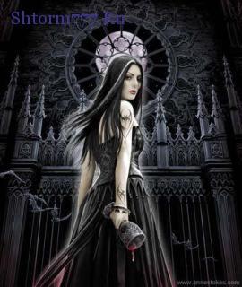 Вампиры, Мистика