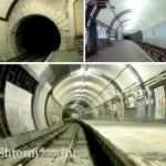 Мистика метро Лондона — «станции-призраки» притягивают к себе