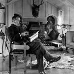 Занятия спиритизмом и оккультными науками – Артур Конан Дойл