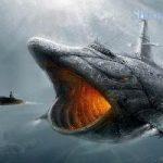 Подводный разум или тайна океанских глубин