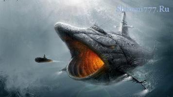 Подводный разум, тайна океанских глубин