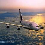 Причина по которой произошла авиакатастрофа осталась невыяснена