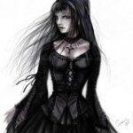 Пророческое слово или приговор «Черная вдова»