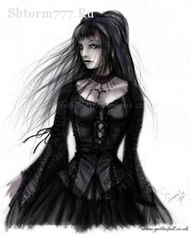 Пророчества, Невероятное, «Черная вдова»