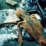 Странные смерти или проклятие древней мумии