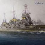 Эсминец «Элдридж» загадка исчезновения или искривление пространства