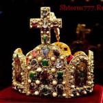 Тайны III Рейха или Нюрнбергская корона