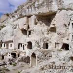 Какова была причина у наших предков для создания подземных городов?…