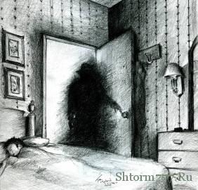 Необъяснимые явления незнакомых мест или непознанное ждет вас