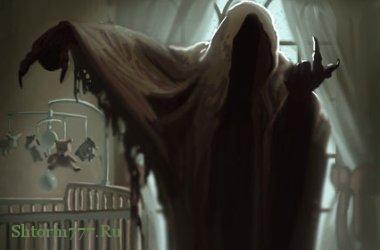 Может ли страх смерти ной смерти?