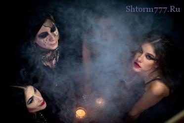 Мистика в жизни, Спиритизм
