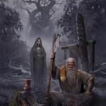 Загадка времен или старший народ населявший Землю