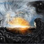 Жизнь после смерти есть, для одних это Свет для других Тьма…