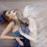 Привидения, сущности или страх человека -живительная сила для призрака