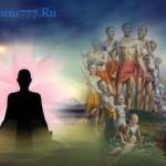 Реинкарнация — память о прошлых жизнях или булавка брошенная в могилу…