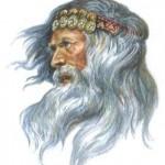 Князь-оборотень или тайна Всеслава-чародея…