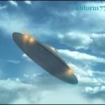 Неопознанные летающие объекты (НЛО) и ВМФ…
