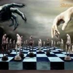 Незримые магические войны…