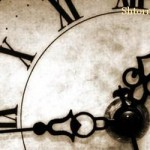 Путешествие во времени или гости из прошлого…