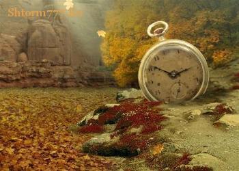 Телепортация, Перемещение во времени