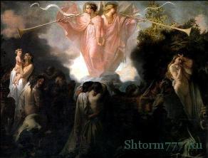 Воскрешение мертвых, Жизнь после смерти
