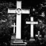 Загробная жизнь или аномальные явления на кладбище…
