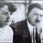 Гели Раубаль — неразгаданная тайна Гитлера