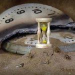 Проклятое место или путешествия во времени