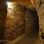 Тайны истории, сокровища катакомб…