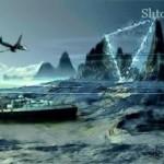 Хроника, исчезновения в Бермудском треугольнике…