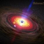 Дыры во времени и пространстве в действительности существуют?