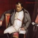 Мишель Нострадамус о Наполеоне Бонапарте