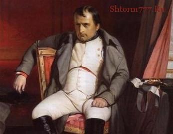 Мишель Нострадамус, Наполеон Бонапарт