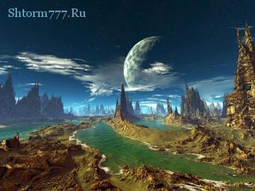 Путешествие во времени, Пришельцы