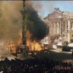 Рукописи – горят или зачем уничтожают историю?